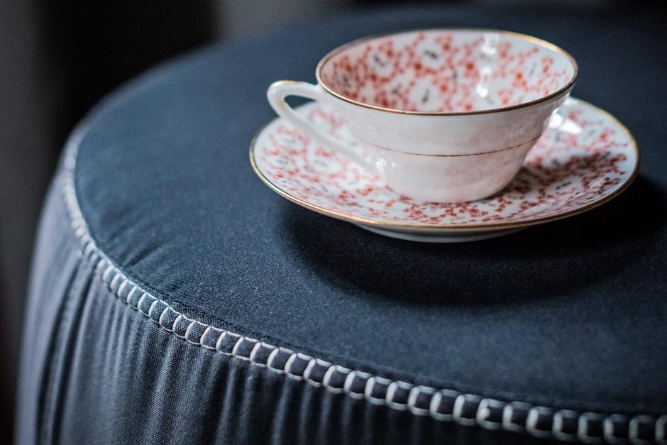 Black Tie – Alato Sofa